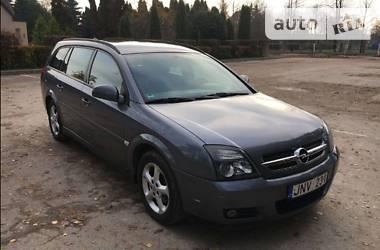 Opel Vectra B  2005