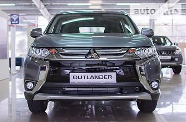 Mitsubishi Outlander Intense 2017