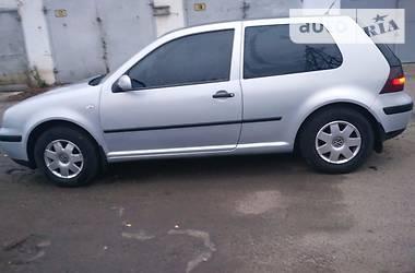 Volkswagen Golf IV SDI 1.9 1999