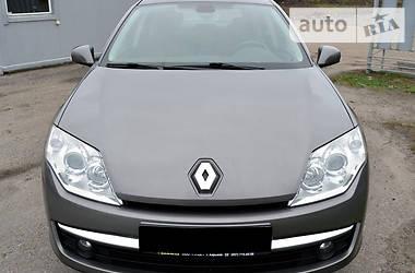 Renault Laguna 2.0 MT 2008