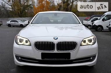 BMW 535 3.0 AT 2011