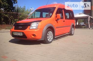 Ford Transit Connect пасс. 1.8 TDCi 66kW 2009