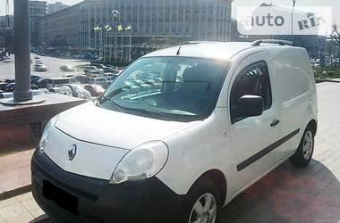 Renault Kangoo груз. 2009