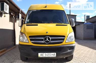 Mercedes-Benz Sprinter 318 груз. 2007