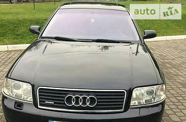 Audi A6 2.5 v6 2002