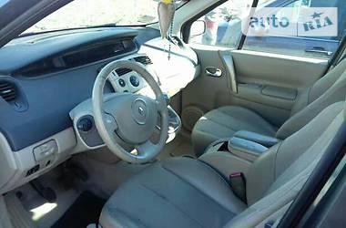 Renault Scenic 2 2007