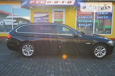 BMW 520 520 d AT 2011