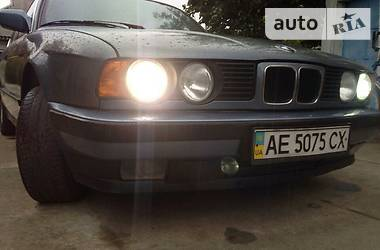 BMW 520 е34 1989