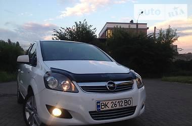 Opel Zafira 1.7 2011