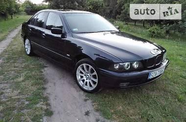BMW 525 2.5 TD 1999