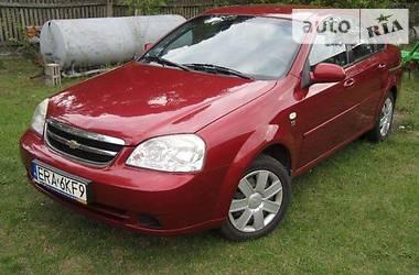 Chevrolet Lacetti 1.4 LPG 2004