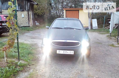 Ford Scorpio Long Wersion Vip Sal 1995