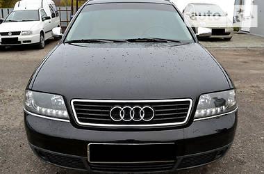 Audi A6 1.8 MT 1999