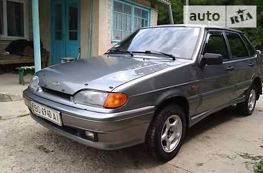 ВАЗ 2115 2007