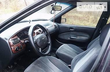 Ford Escort 1996