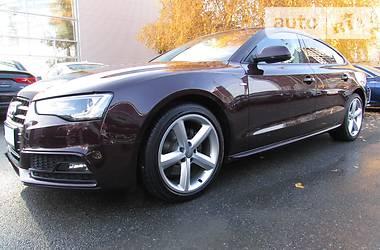 Audi A5 1.8TFSI Sportback SL 2013