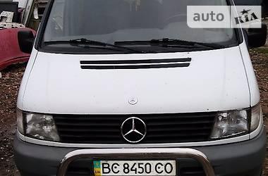 Mercedes-Benz Vito пасс. 110tdi 1998