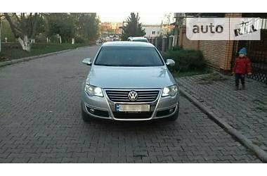 Volkswagen Passat B6 4motion 2006