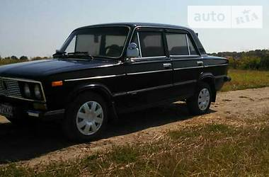 ВАЗ 2106 1500 1993