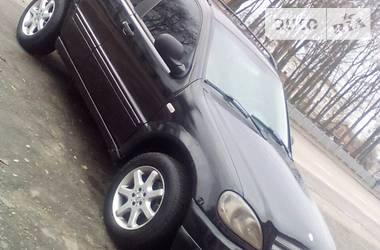 Mercedes-Benz ML 430 2000