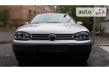 Volkswagen Golf IV 1.4 2003