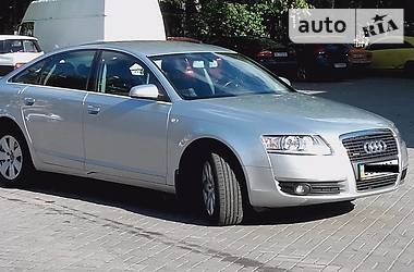 Audi A6 quatro 2005