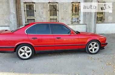 BMW 530 M5 1989