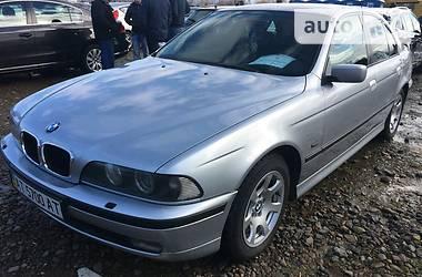 BMW 535 3.5 automat v8 1998