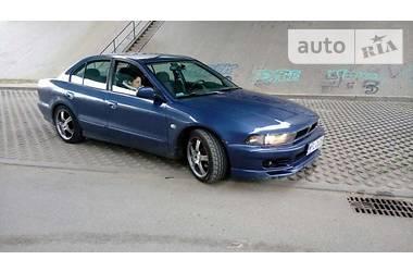 Mitsubishi Galant 2.5 V6 LPG 1997