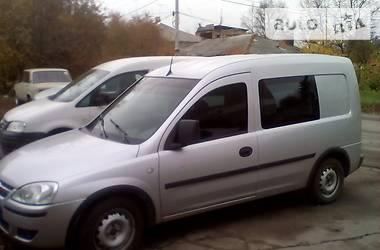 Opel Combo груз. 2008