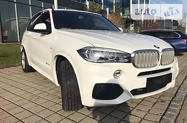 BMW X5 40d xDrive M-Sport 2017