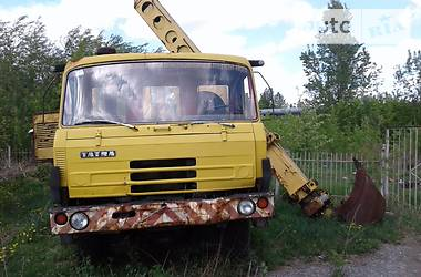 Tatra UDS 114 1989