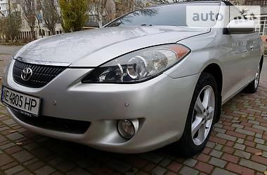 Toyota Solara kabriolet 2005