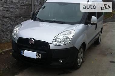 Fiat Doblo пасс.   105 2010