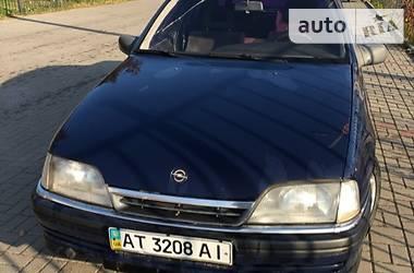 Opel Omega GL 2,0 1991