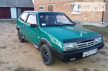 ВАЗ 21081 1987