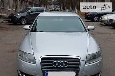 Audi A6 2.4i 2007