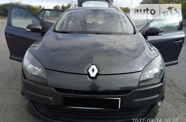 Renault Megane 1.5 dCi 81 2011