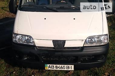 Peugeot Boxer груз. 2003