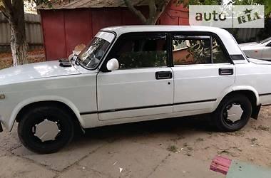 ВАЗ 2105 1983