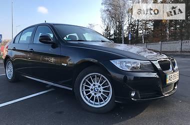 BMW 318 2.0D 2010