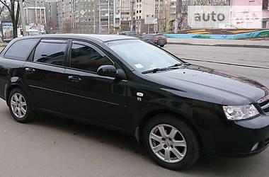 Chevrolet Lacetti 1.8 SX 2005