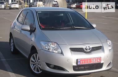 Toyota Auris 1.6 16V(techno)VVT-i 2008