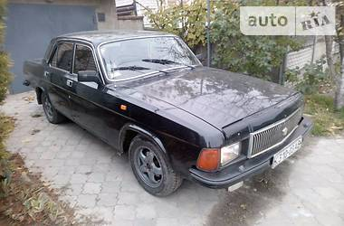 ГАЗ 3102 2000