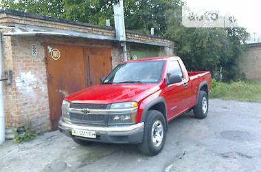 Chevrolet Colorado 3.5L-AWD 2005