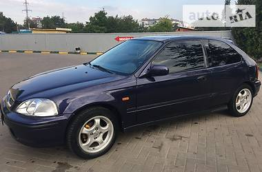 Honda Civic 1999