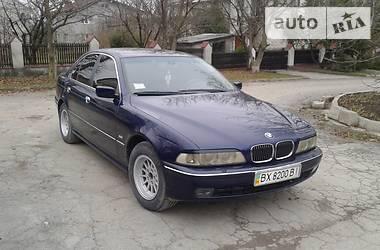BMW 520 520_IDEAL 1996