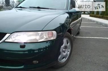 Opel Vectra B 2.0 i 16V 1999