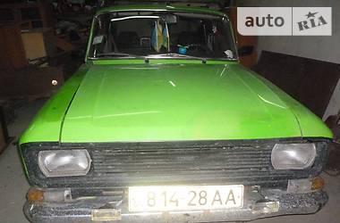 Москвич / АЗЛК 2140 1982