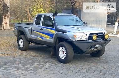 Toyota Tacoma 4.0 4х4 2005